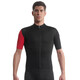 assos SS.CentoJersey_Evo8 Men National Red